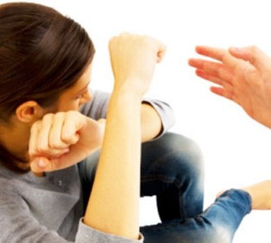Abuse And Its' Psychological Effects