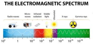 the effect of electromagnetic frequencies on the human body